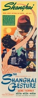 The Shanghai Gesture movie poster (1941) picture MOV_7a52ca5f