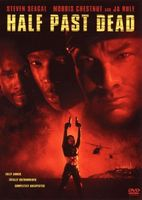 Half Past Dead movie poster (2002) picture MOV_7a56752d