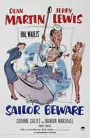 Sailor Beware movie poster (1952) picture MOV_7a5a6ed4