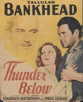 Thunder Below movie poster (1932) picture MOV_7a5cce60