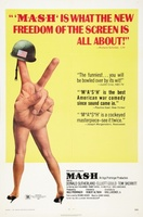 MASH movie poster (1970) picture MOV_7a5f9473