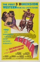 Arena movie poster (1953) picture MOV_7a60c04d