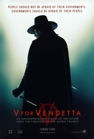 V For Vendetta movie poster (2005) picture MOV_7a61c727