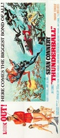 Thunderball movie poster (1965) picture MOV_7a63e5ce