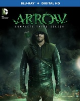 Arrow movie poster (2012) picture MOV_7a6402b9