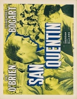 San Quentin movie poster (1937) picture MOV_7a64ed25