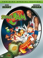 Space Jam movie poster (1996) picture MOV_7a655a15