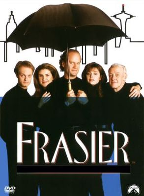 Frasier movie poster (1993) poster MOV_7a660722