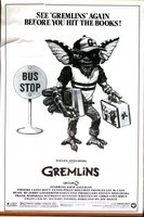 Gremlins movie poster (1984) picture MOV_7a6886b4