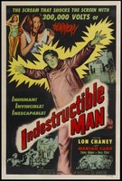 Indestructible Man movie poster (1956) picture MOV_7a69ed05