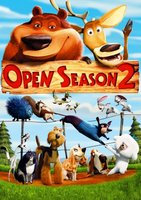 Open Season 2 movie poster (2009) picture MOV_7a6be0dc
