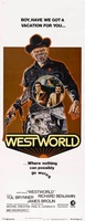 Westworld movie poster (1973) picture MOV_7a6cd7b6