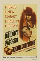 Chain Lightning movie poster (1950) picture MOV_7a70003d