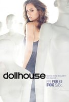 Dollhouse movie poster (2009) picture MOV_7a70fc9c