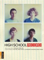 High School Record movie poster (2005) picture MOV_7a738b22