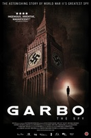 Garbo: The Spy movie poster (2009) picture MOV_7a770f91