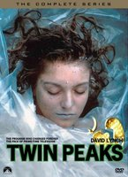 Twin Peaks movie poster (1990) picture MOV_7a790546