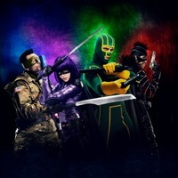 Kick-Ass 2 movie poster (2013) picture MOV_7a7a6083
