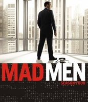 Mad Men movie poster (2007) picture MOV_7a7d4333