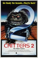 Critters 2: The Main Course movie poster (1988) picture MOV_7a8117e0