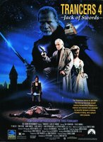 Trancers 4: Jack of Swords movie poster (1994) picture MOV_7a83ed9a