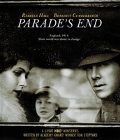 Parade's End movie poster (2012) picture MOV_7a86cf6d
