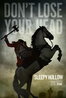 Sleepy Hollow movie poster (2013) picture MOV_7a8887d8