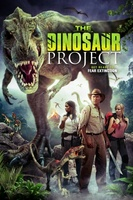 The Dinosaur Project movie poster (2012) picture MOV_da3b26a7