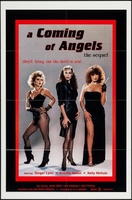 A Coming of Angels: 'The Sequel' movie poster (1985) picture MOV_7a8d84f9