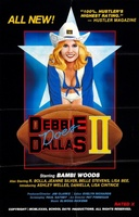 Debbie Does Dallas Part II movie poster (1981) picture MOV_7a909980