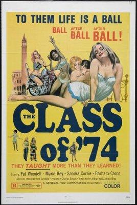 Gabriella movie poster (1972) poster MOV_7a90b1ac