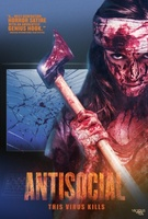 Antisocial movie poster (2013) picture MOV_7a90c8f1