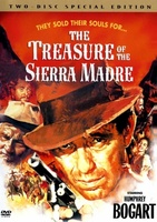 The Treasure of the Sierra Madre movie poster (1948) picture MOV_7a93f233