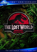 The Lost World: Jurassic Park movie poster (1997) picture MOV_7a9432f7