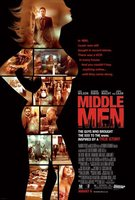 Middle Men movie poster (2009) picture MOV_7a96746a