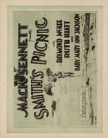 Smith's Picnic movie poster (1926) picture MOV_7a96b232