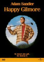 Happy Gilmore movie poster (1996) picture MOV_7a980673