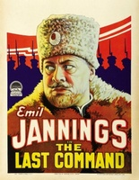 The Last Command movie poster (1928) picture MOV_7a9833d8