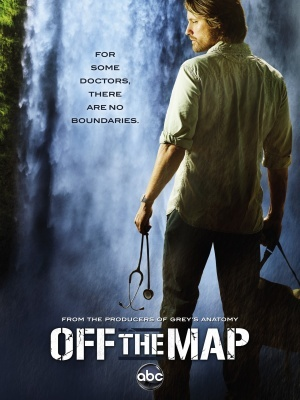 Off the Map movie poster (2010) poster MOV_7a990a79