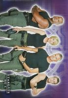 Stargate SG-1 movie poster (1997) picture MOV_7a9b03a6