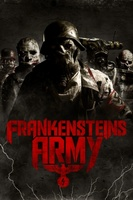 Frankenstein's Army movie poster (2013) picture MOV_7a9b87ae