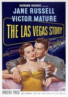 The Las Vegas Story movie poster (1952) picture MOV_7a9c4a6f