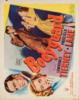 Bodyguard movie poster (1948) picture MOV_7a9c5511