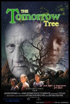 The Tomorrow Tree movie poster (2005) poster MOV_7a9f8d06