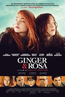 Ginger & Rosa movie poster (2012) picture MOV_7a9fd2dc