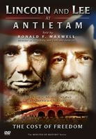 Lincoln and Lee at Antietam: The Cost of Freedom movie poster (2006) picture MOV_7aa054ca