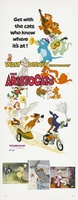 The Aristocats movie poster (1970) picture MOV_7b599096