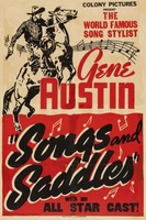 Songs and Saddles movie poster (1938) picture MOV_7aa4ee53