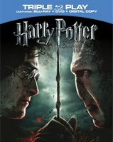 Harry Potter and the Deathly Hallows: Part II movie poster (2011) picture MOV_7aa5cacc