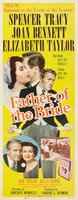 Father of the Bride movie poster (1950) picture MOV_7aa731e3